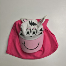 Wholesale Custom Cotton Neck Protection Flap Cap