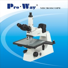 Professional Industry Inspection Microscope with Big Stage (NJC-PW160)
