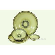 NUEVO tazón redondo de cerámica con estilo clásico de China para BS-H0016