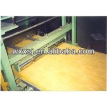 ligne de production de panneau sandwich laine minérale