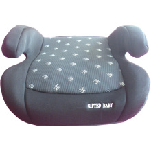 prints booster car seat