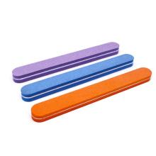YFN038 beauty manicure Sponge nail file for sanding block