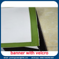 Custom Changeable Velcro PVC Banners