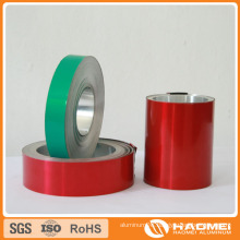 cold rolled aluminum coil 8011