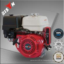 BISON China Zhejiang OEM GX160 5.5HP Motor de gasolina