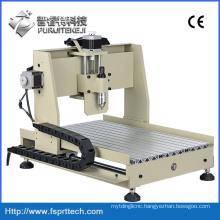 CNC Machinery High Precision Cutting Engraving Carving Machine