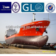 CCS lower price refloating air bags for lifting heavy loads