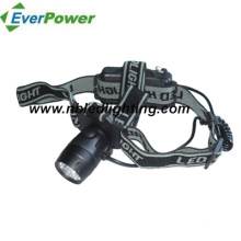 3 Watt LED Headlamp (HL-1012)