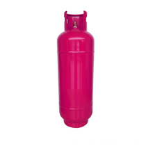 Excellent Accuracy Easy Installation 58.8L 25kg LPG Gas Cylinder Filling