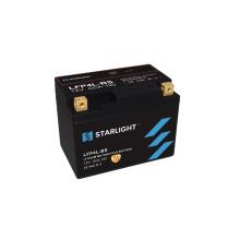Bateria de lítio para motocicleta LFP4L-BS / baterias elétricas para esportes