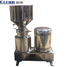 Homogénéisateur en acier inoxydable moulin colloïdal de noisette