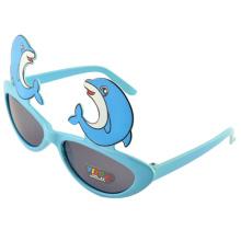 Plástico gafas de dibujos animados Carvinal juguetes (h0412002)