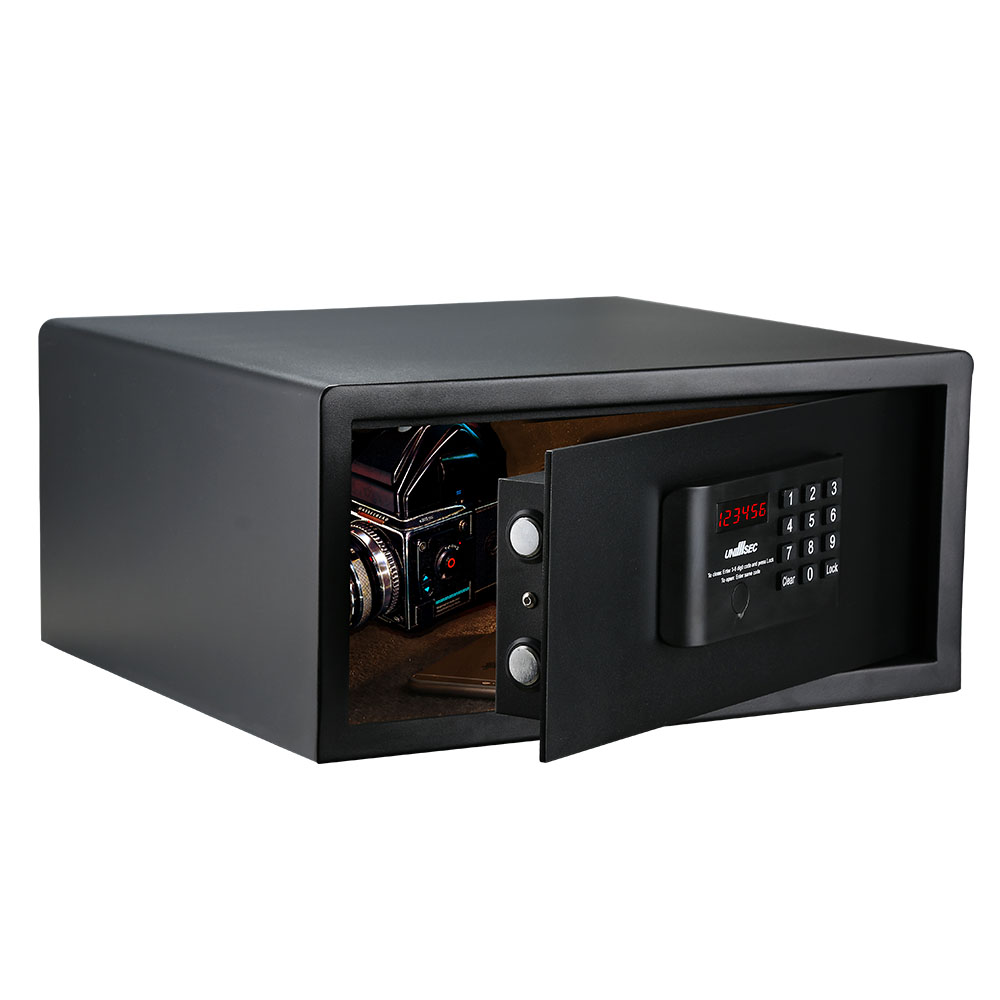 Mini Motorized Safe