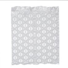 Custom Size Shockproof HDPE Buffer Packaging Cushion Air bubble Bag Film