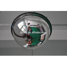 Espejos de cúpula PMMA (acrílico) de alta calidad