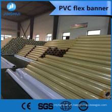 Máquina de fabricação de filme de PVC para banner flex