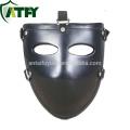 Armee Kugelsichere Maske Ballistic Kevlar Aramid Half Face Shield