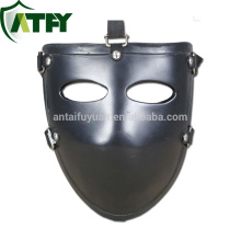 Армейская пуленепробиваемая маска Баллистический кевлар Арамидная половина лица