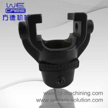 Индивидуальное литье под давлением из алюминия для деталей двигателей