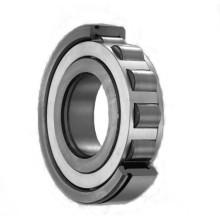 Rodamientos de rodillos cilíndricos de bajo ruido / rodamientos / rolamentos NU 204