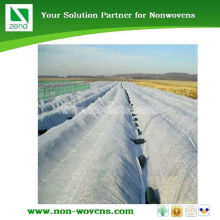 pp non woven fabric for plant cover fabric
