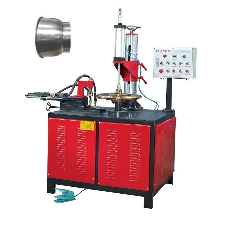 Hydraulic Curling Machine