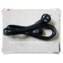 NOUVEAU Câble de cordon d'alimentation PREMIUM 3 Prong pour DELL HP (Australie)