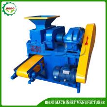 Fabrik-Preis-Holzkohlen-Kohlenpulver-Ball-Presse-Brikett, das Maschine herstellt