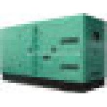 Cerco à prova de som do dossel do gerador diesel de 700kVA 560kw CUMMINS