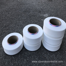 Anti-bacterial sanitary spandex