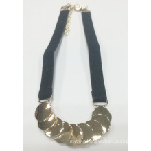 Round Charms Fashion Choker in 2017