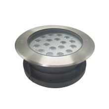 Iluminação embutida LED 18W embutida Uplight externo