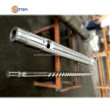Schneckenzylinder für Haitian D70 Injektionsmaschine