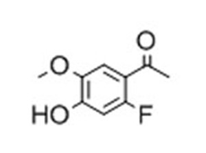 2'-Fluoro-4'-hydroxy-5'-methoxyacetophenone