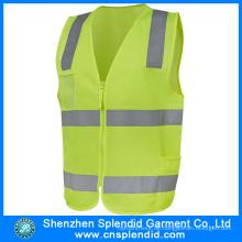 2016 neue Art-hohe reflektierende Sicherheits-Weste und preiswerte Arbeitskleidung für Verkauf