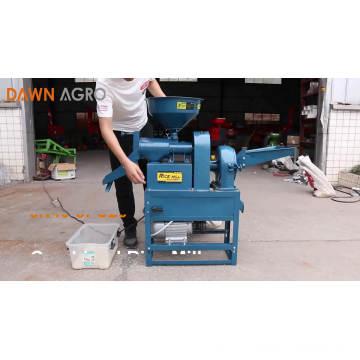DAWN AGRO Rice Mill cum Flour Mill Combined Rice Mill Machine