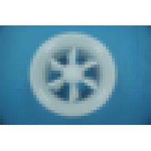 Aluminium-Variable Swirl-Luftverteiler