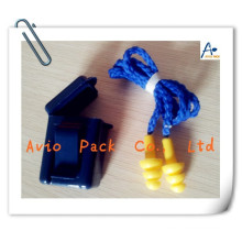 1271 Corded Reusable Ear Plugs with Carrying Case