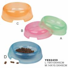 Venta al por mayor Pet Bowl perro de alimentación Bowl (YE82459)