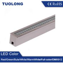 Завод изготовил светодиодные линейные наземные свет с регулируемым углом наклона 36 Вт новая модель