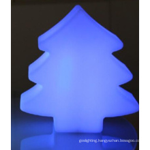 Holiday Decoration LED Christmas Tree Lamp (D013)