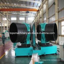 Raccords de tuyaux Fabricant de soudeuse (RJY315 ~ RJY1600)