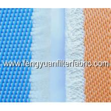 Polyester Desulfurization Fabric Mesh