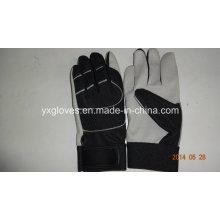 Work Glove-Mechanic Glove-Mining Glove-Safety Glove-Labor Glove-Industrial Glove