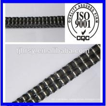 Duplex roller chain 12B-2