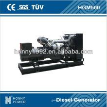450KVA Googol 60Hz power generation, HGM500, 1800RPM