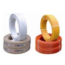 astm 16 mm 18 mm 20 mm 26 mm 32 mm agua caliente superposición soldadura pex al pex pipe
