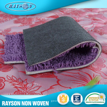 Anti slip fabric