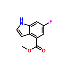 1082040-43-4 Methyl 6-fluoro-1H-indole-4-carboxylate