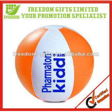 Kundengebundener preiswerter Preis-aufblasbarer PVC-Wasserball